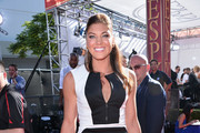 Hope Solo Cocktail Dress