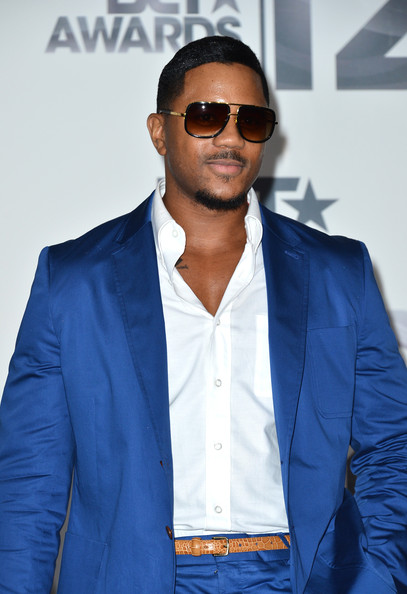 Hosea Chanchez Sunglasses