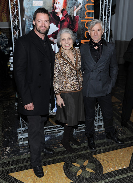 The 2011 BAM Theater Gala
