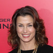 Bridget Moynahan's Feathery Curls