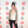 Kendall Jenner at Target + IMG New York Fashion Week Kick-Off Event