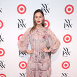 Nicole Trunfio at Target + IMG New York Fashion Week Kick-Off Event