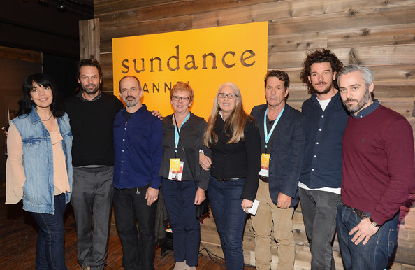 Sundance Channel Celebration at Sundance Film Festival 2013 - 2013 Park City