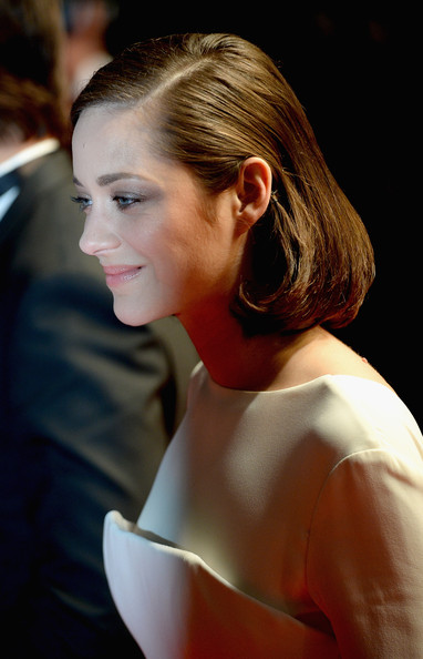 More Pics Of Marion Cotillard Mid Length Bob 69 Of 186