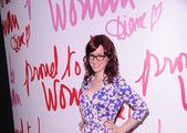 Ingrid Michaelson Print Dress