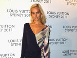 Isabel Lucas Print Dress