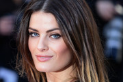 Isabeli Fontana Long Straight Cut