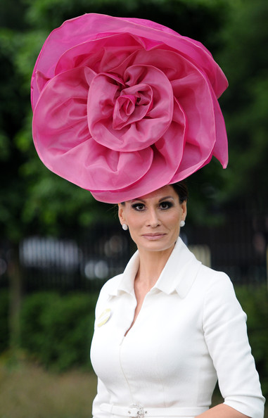 Isabella Kristensen Decorative Hat
