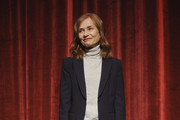 Isabelle Huppert Classic Jeans