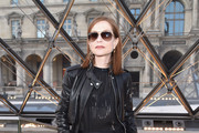 Isabelle Huppert Slacks