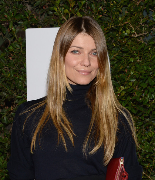Ivana Milicevic Hair