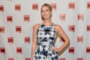 Ivanka Trump Print Dress
