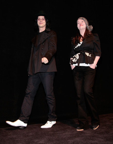 Jack White Shoes