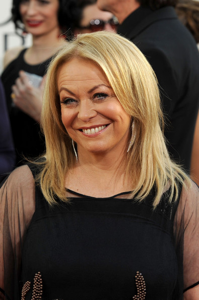Jacki Weaver Shoes