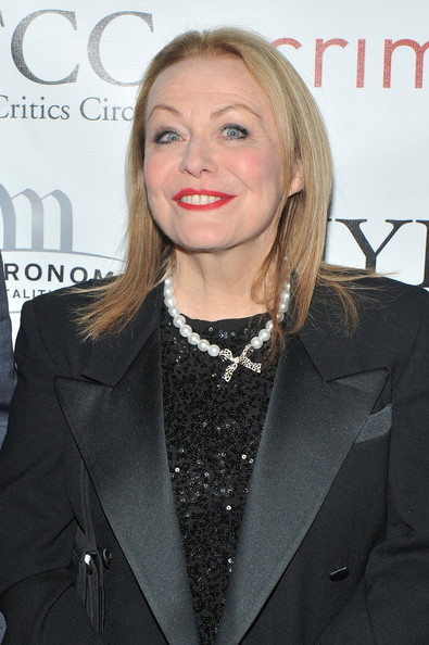 Jacki Weaver Beauty