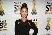 Jackie Guerrido Little Black Dress