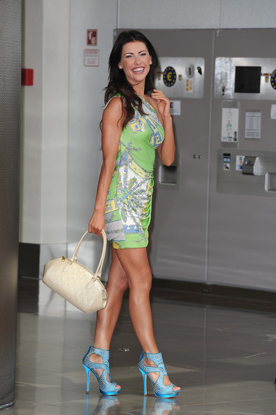 Jacqueline MacInnes Wood Leather Tote