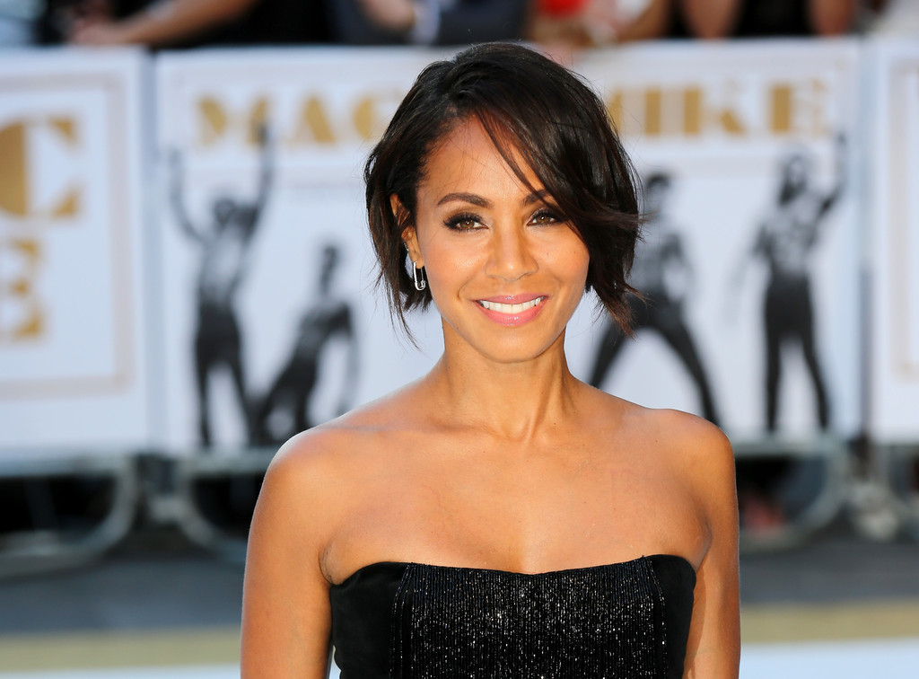 Jada Pinkett Smith Net Worth