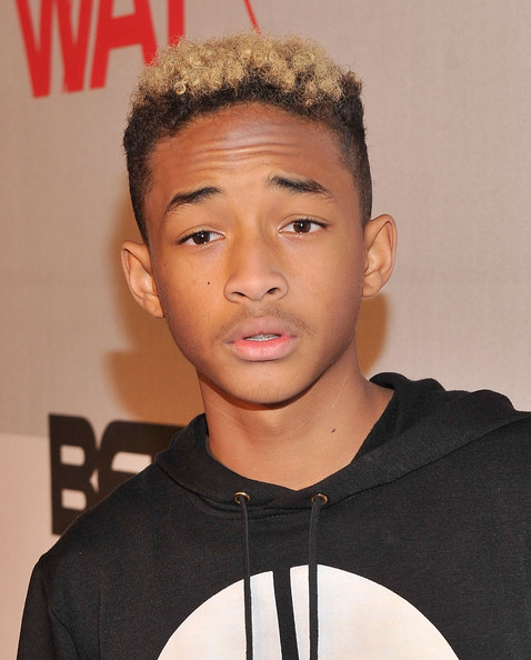 Jaden Smith Flat-top