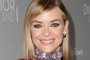 Jaime King Long Straight Cut