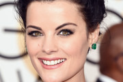 Jaimie Alexander Smoky Eyes