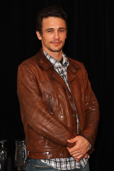 James Franco Clothes