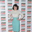 Jo Hartley at the 2013 Jameson Empire Awards