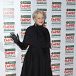 Helen Mirren at the 2013 Jameson Empire Awards