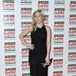 Ellie Goulding Wore L'Agenese at the 2013 Jameson Empire Awards
