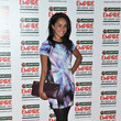 Karla Crome at the 2013 Jameson Empire Awards