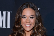 Jana Kramer Smoky Eyes