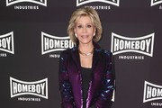 Jane Fonda Wide Leg Pants