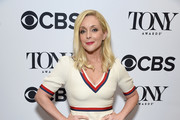 Jane Krakowski Day Dress