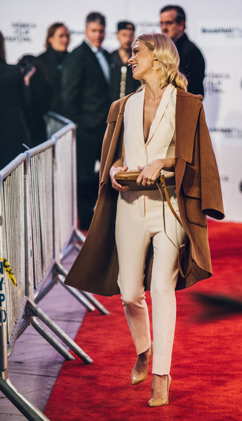January Jones Wool Coat [image,good kill,clothing,fashion,red carpet,carpet,fashion model,hairstyle,flooring,outerwear,footwear,coat,january jones,alternative views,filters,new york city,bmcc tribeca pac,tribeca film festival,premiere]