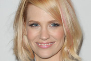 January Jones Sports Candy-Pink Streaks