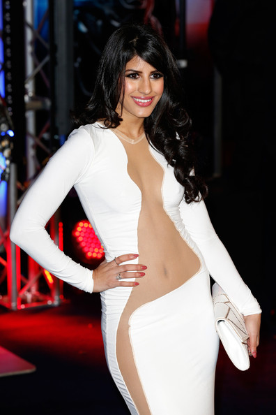 Jasmin Walia Clothes