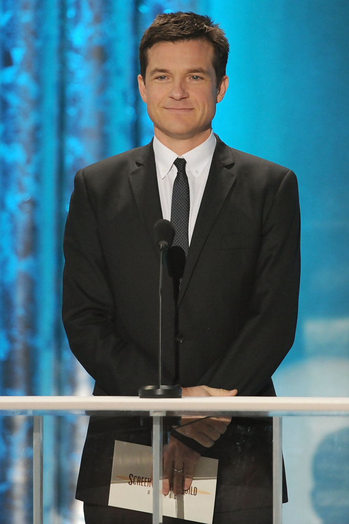 Jason Bateman Men S Suit Jason Bateman Clothes Looks