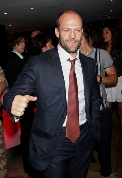 Jason Statham Accessories