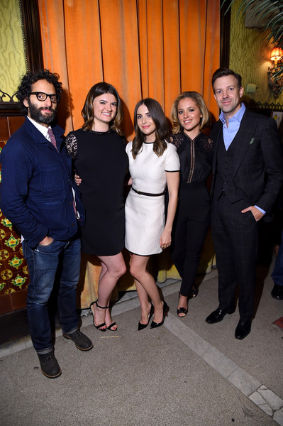 2015 Tribeca Film Festival After Party For 'Sleeping With Other People'
