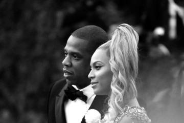 Jay-Z Beyonce Knowles 'China: Through The Looking Glass' Costume Institute Benefit Gala - Alternative Views