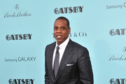 Jay-Z Men's Suit