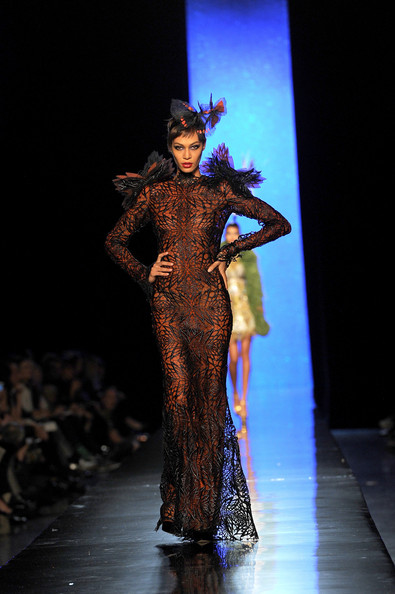 Jean Paul Gaultier Couture, Spring 2014