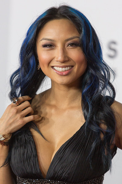 Jeannie Mai Style   187  Hair LookbookJeannie Mai Hair
