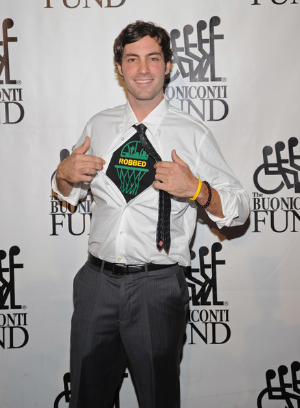 27th Annual Great Sports Legends Dinner To Benefit The Buoniconti Fund To Cure Paralysis - Arrivals