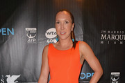 Jelena Jankovic Fishtail Dress