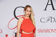 Jemima Kirke Long Skirt