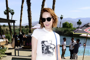 Jena Malone Wedges