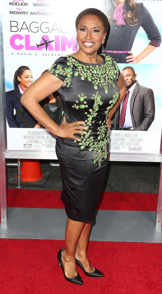 Jenifer Lewis Cocktail Dress