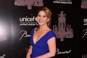 Jenna Bush Hager Evening Dress