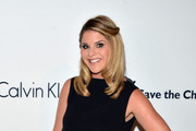 Jenna Bush Hager Little Black Dress
